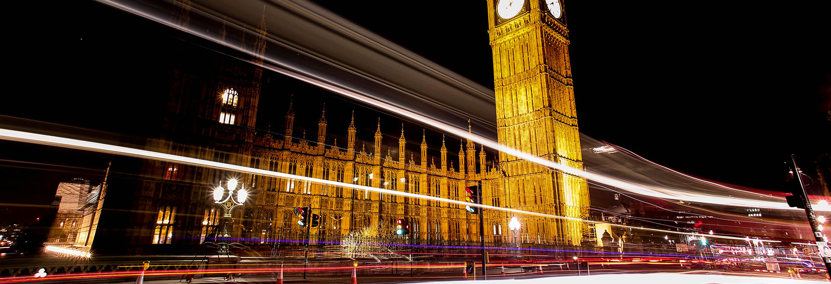 See London by Night bustour
