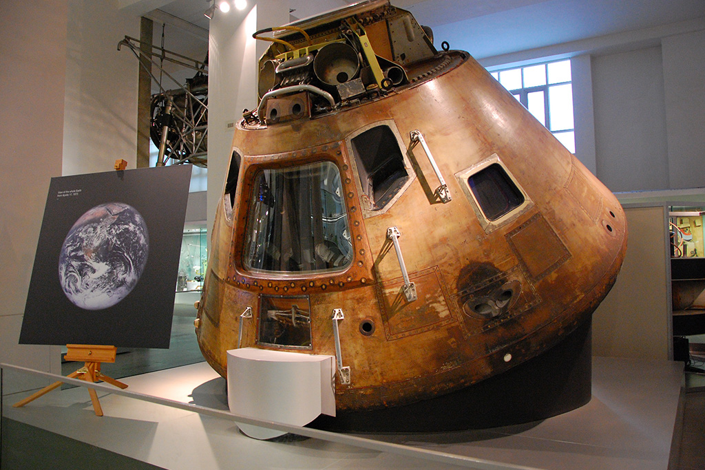 Science Museum in Londen