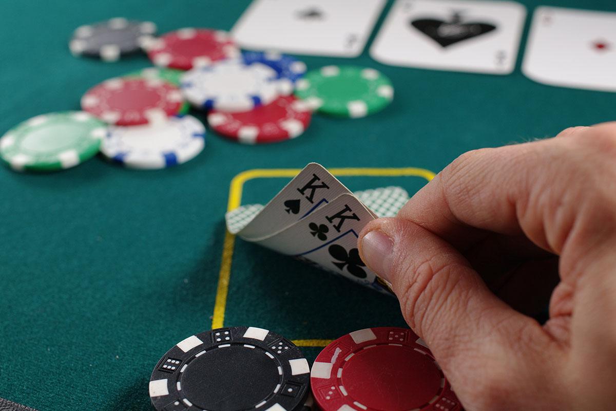Casino in Londen